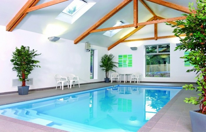 The Valley Luxury Self Catering Holiday Cottages Heart Of Cornwall