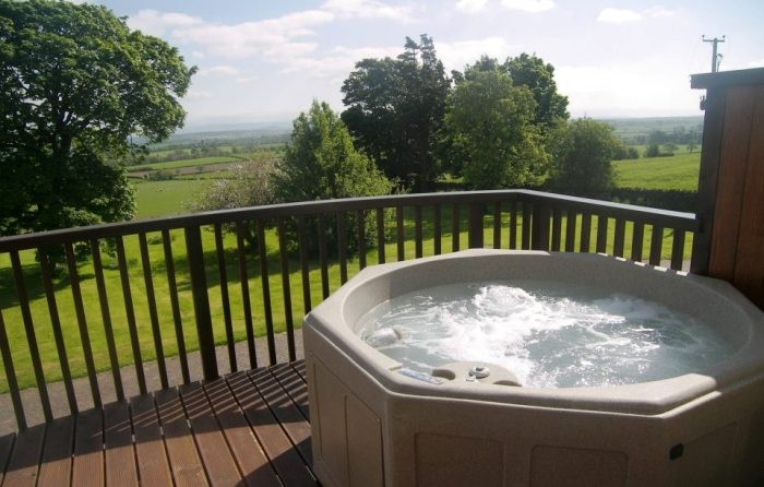 Monkhouse Hill Lake District Cottages Luxury Self Catering