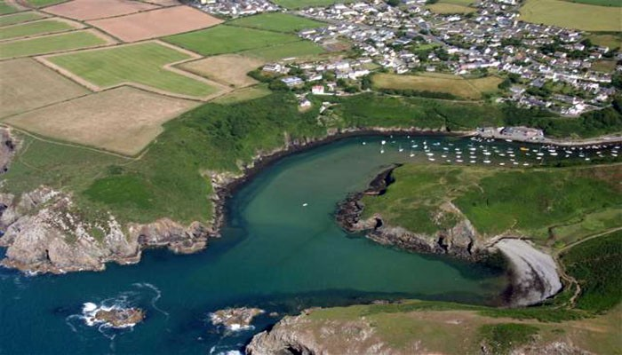 St Brides Bay Cottages And 29