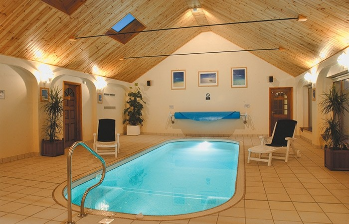 Luxury Self Catering Cottages In North Devon At Combrew Farm