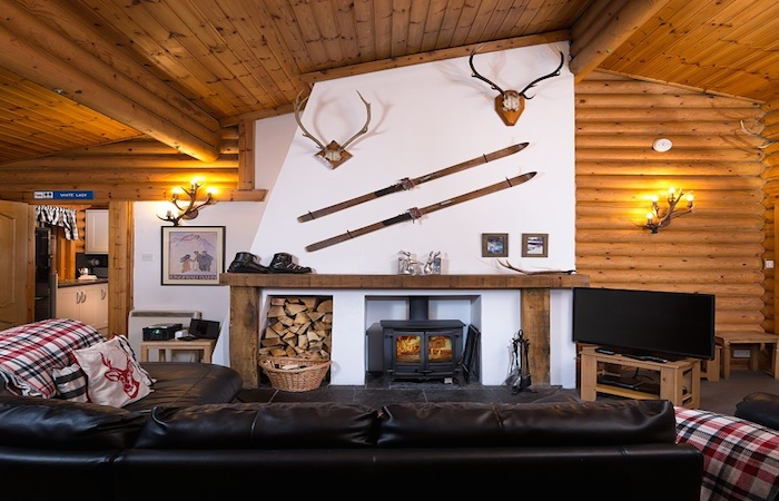 Great North Lodges Luxury Lodges Scotland
