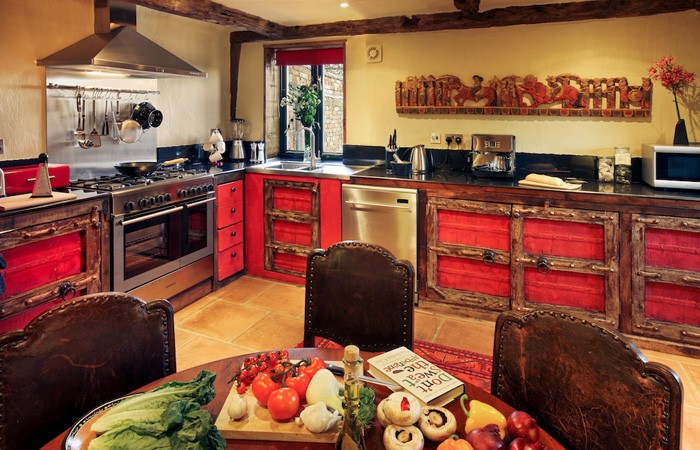 Belle Grove Barns Luxury Cottages In Suffolk