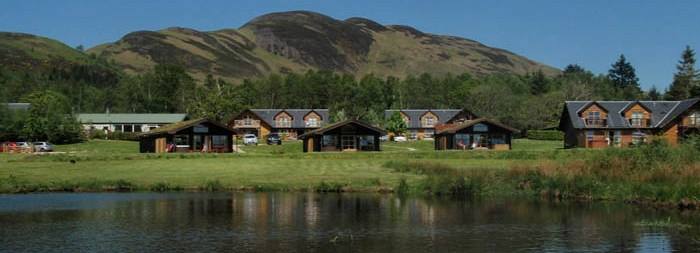 Luxury Lodges UK