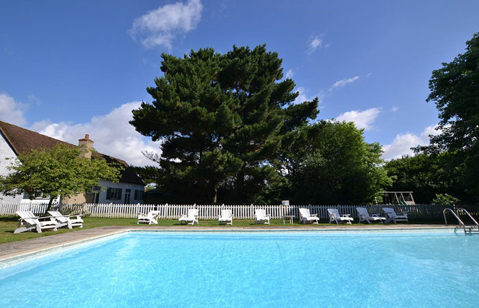 An Exclusive Luxury Island Holiday Resort In South East