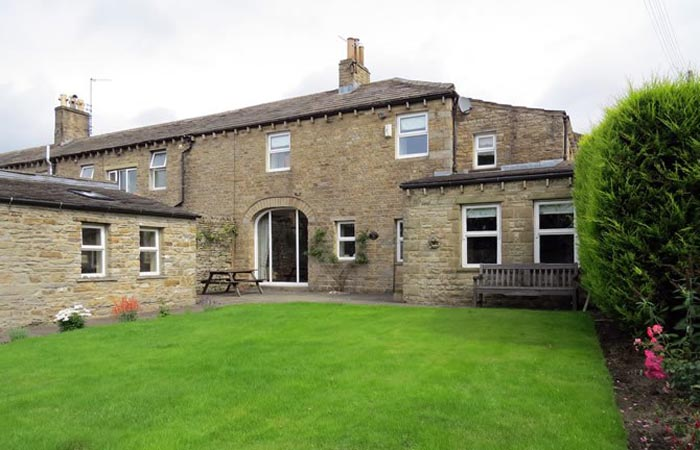 Care Homes In Leyburn North Yorkshire