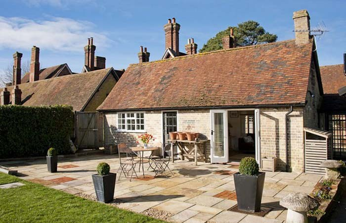 Cottages With Games Room Hampshire New Forest