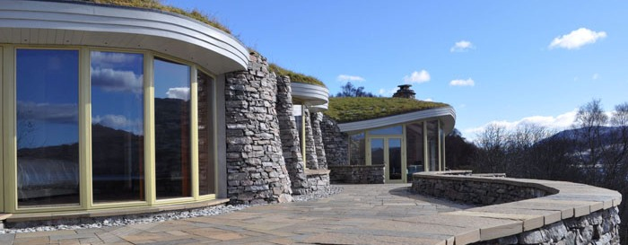The Stonehouses, Ullapool