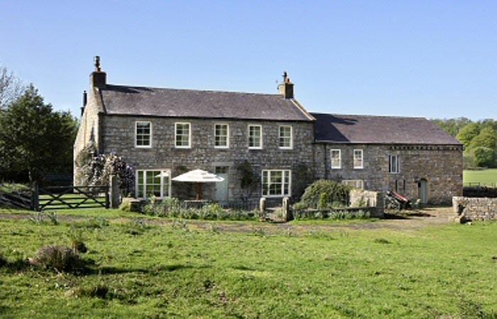 Cottages in Northumberland | Elite Cottages