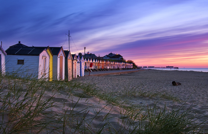 Beautiful Self Catering Suffolk Holiday Cottages