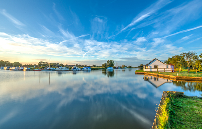 Beautiful Self Catering Norfolk Holiday Cottages