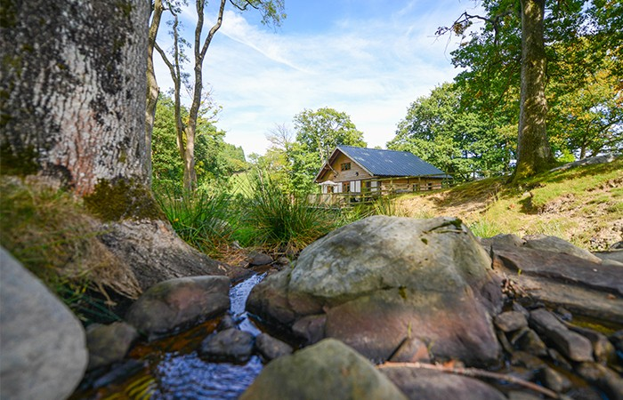 Beautiful Cottage For Holidays: Beautiful Self Catering Welsh