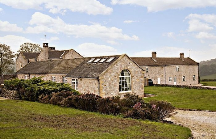 Paddock House Farm Holiday Cottages Derbyshire