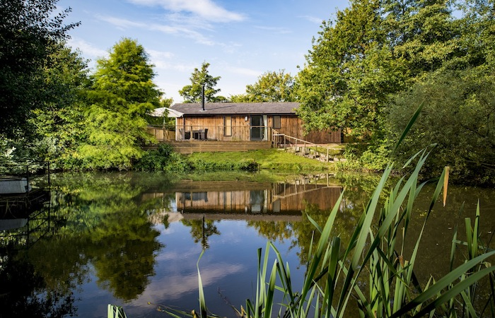 Wolds Edge Lodges Holiday Hideaway In The Yorkshire Wolds