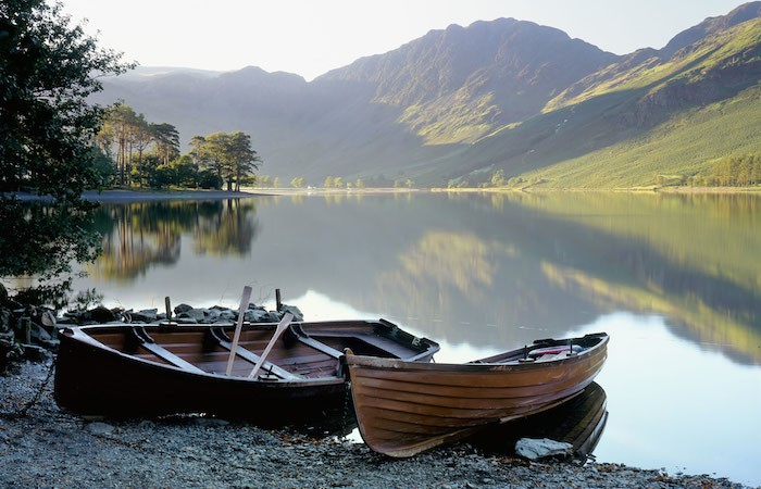 Langdale estate lake district self catering cottage holidays - Luxury cottages lake district swimming pool ...