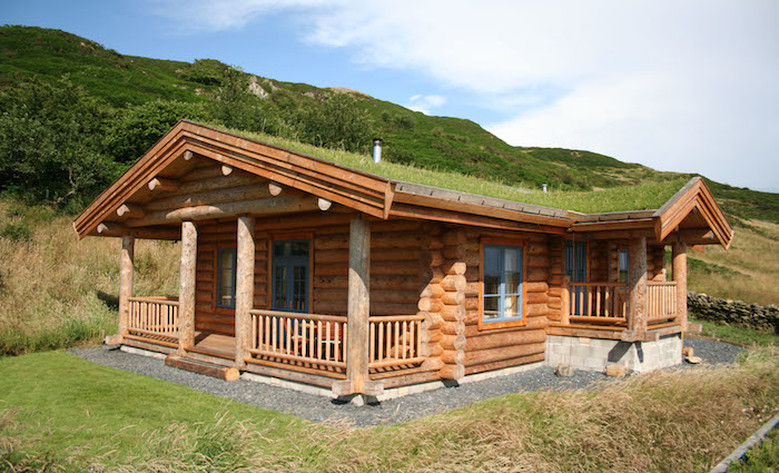 Newland Valley Log Cabins Lake District Self Catering