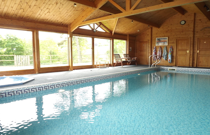 Newhill Farm Cottages Luxury Cottages With Leisure Facilities