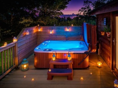 Cottages with Hot Tubs | Elite Cottages