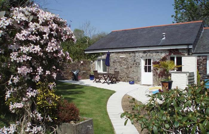 Rowse Holiday Cottages, Cornwall