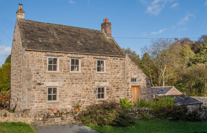 Luxury Holiday Cottages Northumberland Dog Friendly
