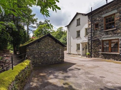 Miraculous Cottages In The Lake District Elite Cottages Download Free Architecture Designs Crovemadebymaigaardcom